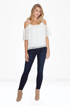 Tessy Combo Top