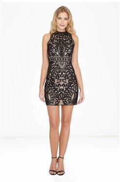 Caddie Dress