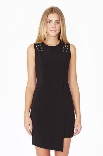 Dolores Dress - Black