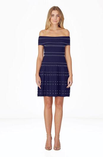 Tricia Knit Dress