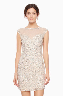 Montclair Dress