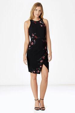 Coraline Dress - Black