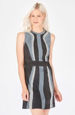 Mellie Dress - Aquarius