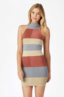 Verlee Knit Dress