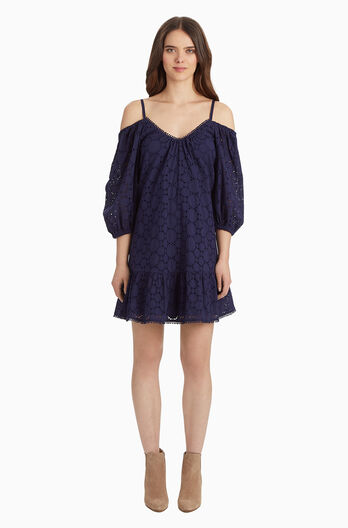 Henrietta Dress