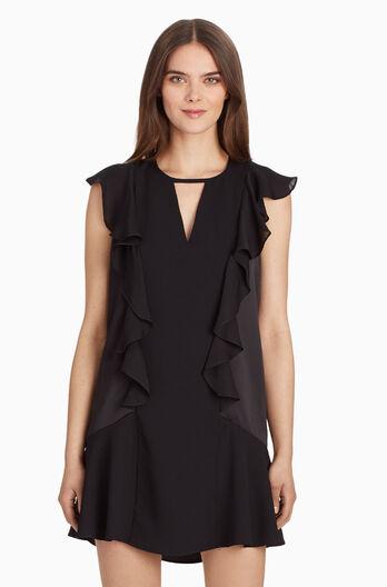 Toni Dress - Black