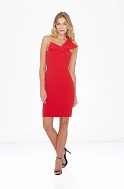 Giulianna Dress