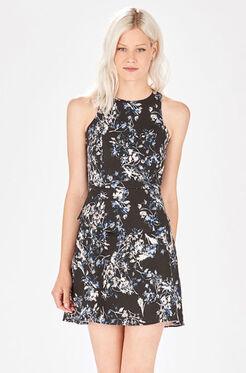 Felicity Dress - Myrtle