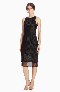 Trina Dress - Black