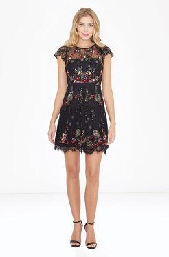 Janina Dress