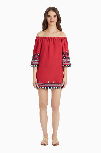 Mikalia Dress