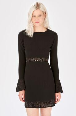 Sonoma Dress - Black