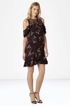 Quinn Combo Dress