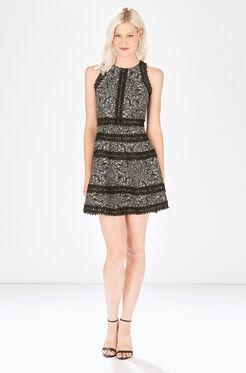 Garnet Dress