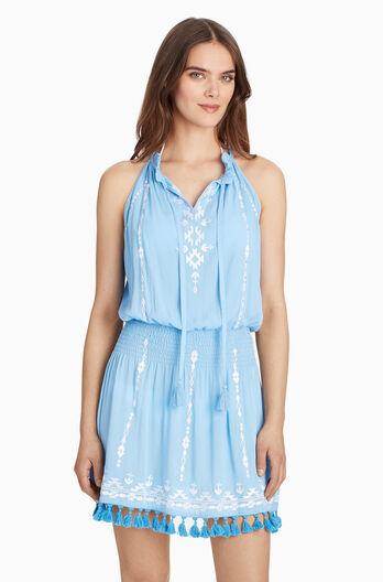 Daiquiri Dress - Wave