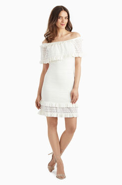 Cora Knit Dress