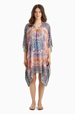 Altamira Cover Up - Marrakesh