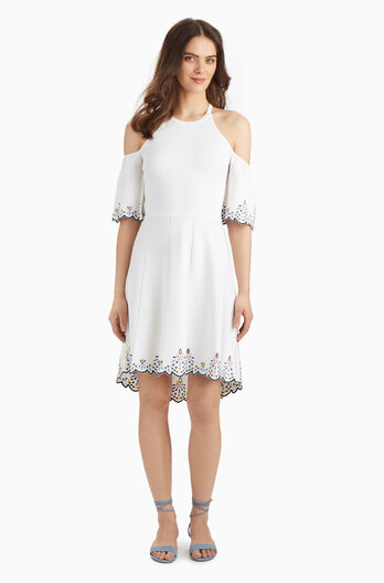 Lorna Knit Dress