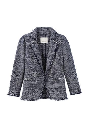Confetti Tweed Blazer