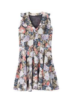 Penelope V-Neck Dress