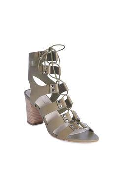 Loeffler Randall Hana Gladiator Lace Up Sandal