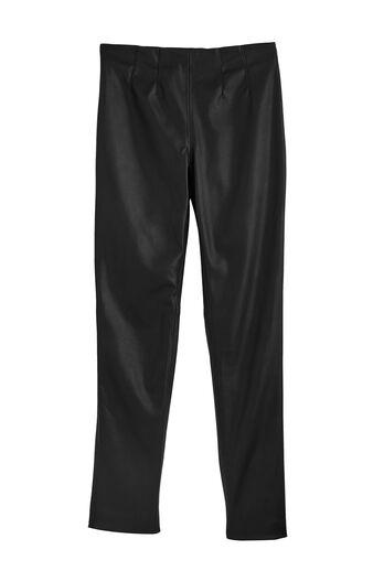 Vegan Leather Pant