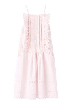 La Vie Celsie Eyelet Dress