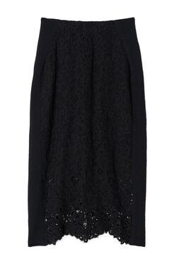 Vien Lace Skirt