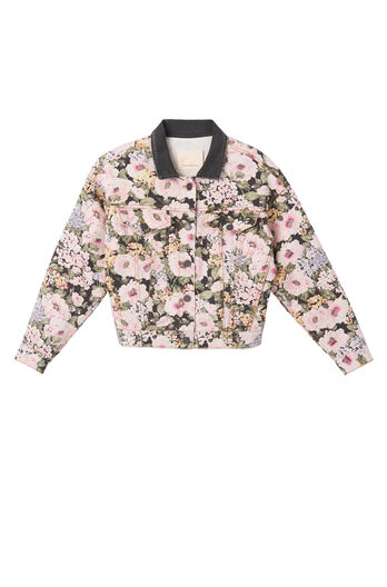 Lavinia Rose Jacket