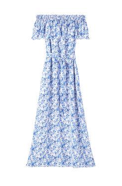 Off-The-Shoulder Aimee Dress