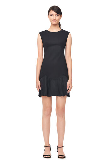 Stacy Dress - Black