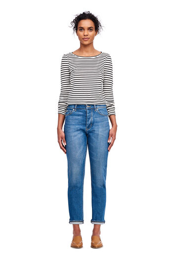 La Vie Beatrice Denim Jean