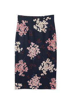 Phlox Floral Skirt