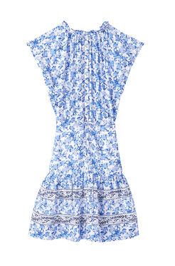 Aimee Shirt Dress