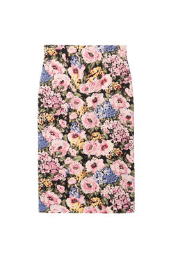 Lavinia Rose Pencil Skirt