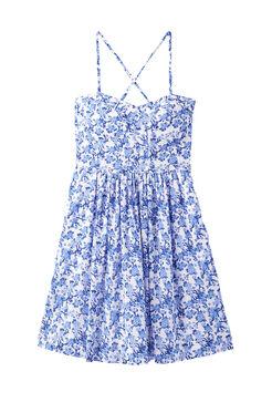 Aimee Floral Dress