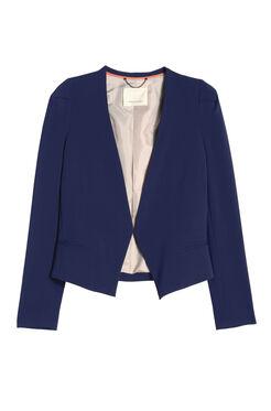 Refined Suit Jacket
