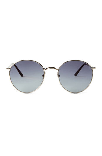 Spektre P2 Flat Sunglasses - Gradient Smoke