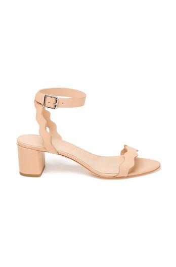 Loeffler Randall Emi Block Heel Sandal