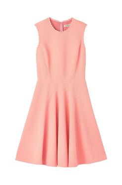 Stretch Textured Dress