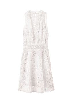 Arella Lace Dress