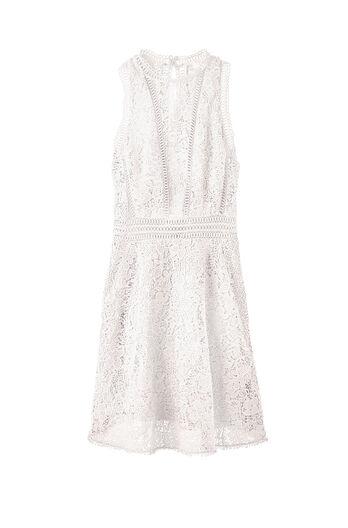 Arella Lace Dress