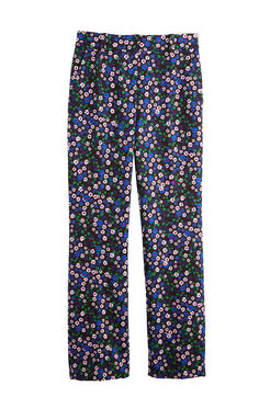 Juliet Fleur Straight Leg Pant