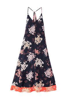 Phlox Maxi Dress