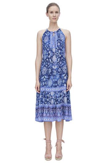 Sleeveless Dreamweaver Maxi Dress