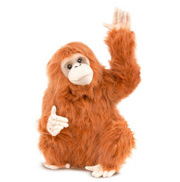 Orangutan Giant Stuffed Animal