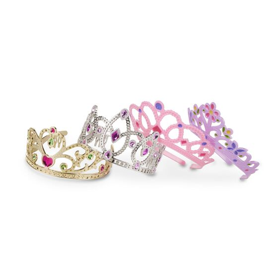 Role Play Collection - Crown Jewels Tiaras