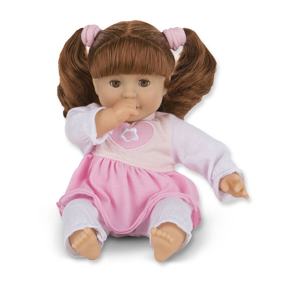 "Mine to Love - Brianna 12"" Doll"