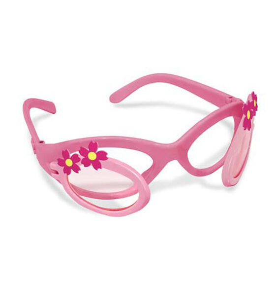 Blossom Bright Kids' Flip-Up Sunglasses