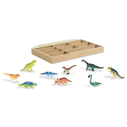 Dinosaur Party Play Set